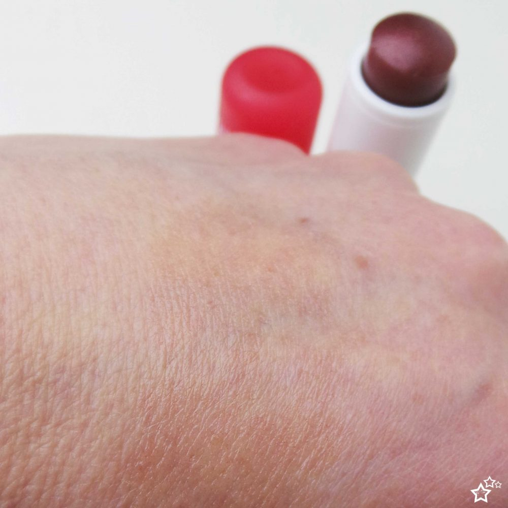 RoteFruchte-handswatch