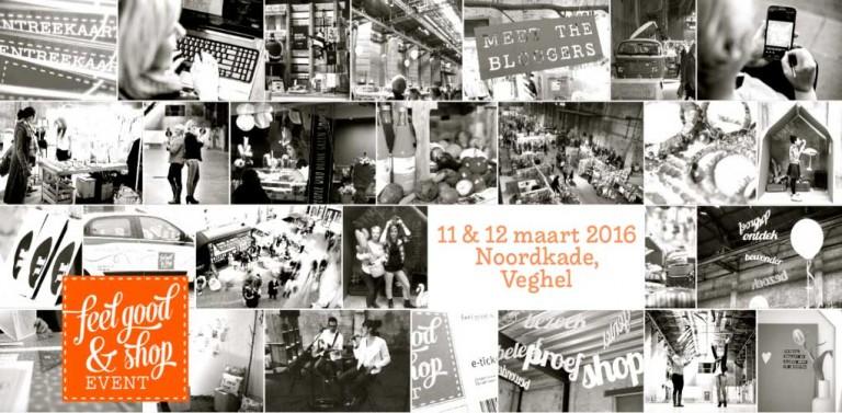 Feel good Shop Event | Noordkade | Veghel