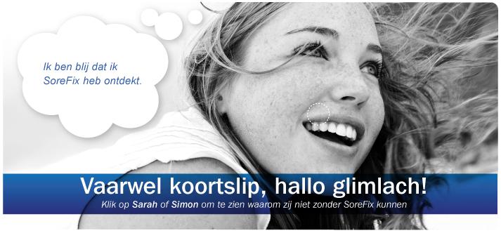 sarah_nl  Sorefix