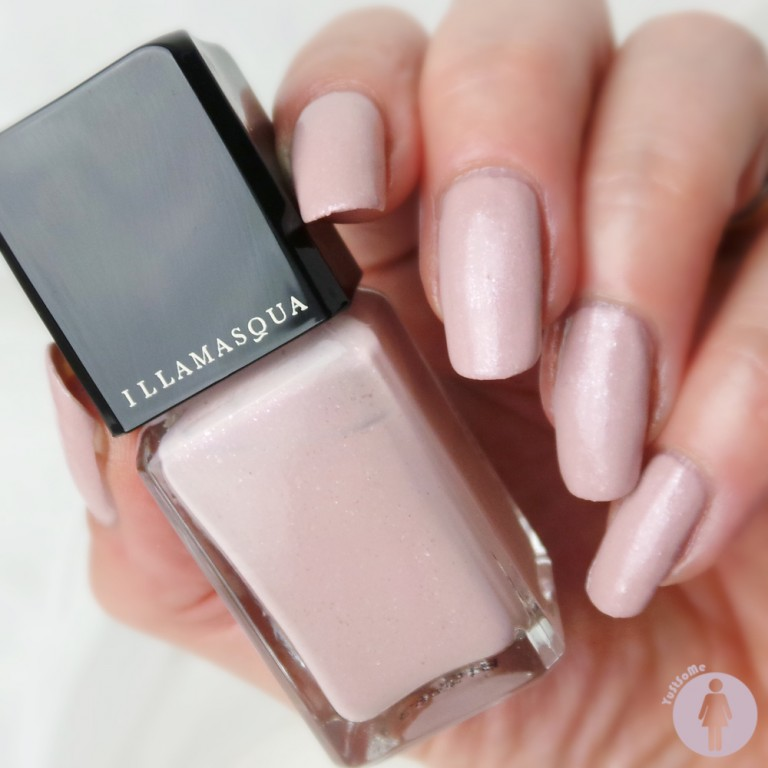 Illamasqua-pink-raindrops-swatched-it-yustsome-swatch-2