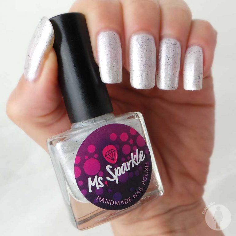 Pearl-Birthstone-juni-june-ms-sparkle-nailpolish-swatch-Pose-1