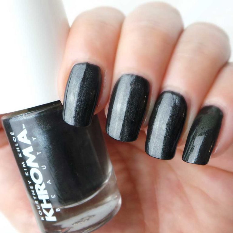 KHROMA-Edge-Avant-Garde-813-nailpolish-nagellak-review-swatch-yustsome-1