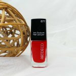 Swatched it   Artdeco677 couture love   Nail Laquer
