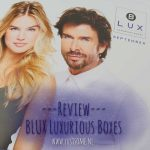 BLUX Luxurious boxes   september     Bluxbox.nl