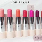 NIEUW! The ONE 5-in-1 Colour Stylist Lipstick Featherlight   Oriflame