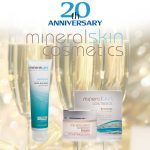 Jubileum Mineral Skin Cosmetics 20 jaar   Mineral Skin