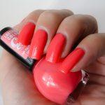 Post van Nina   Miss Sporty make-up   Mascara, lipgloss & nagellak