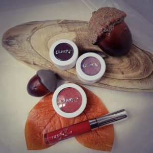 Colourpop aankoop yustsome Lip mama herfstkleuren bill