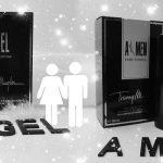 Angel & A*men een geur voor hem en haar | Thierry Mugler