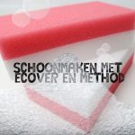 Schoonmaken met 'groene' producten! | | Ecover | Method
