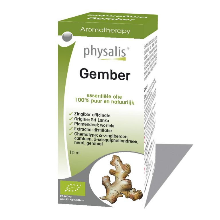 gember-nl