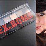 Kerstlook part 2 | NYX Cosmetica