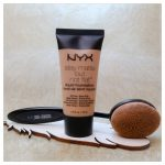 Foundation | Stay matte but not flat | NYX