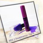Butter Gloss | Raspberry Tart | NYX cosmetics