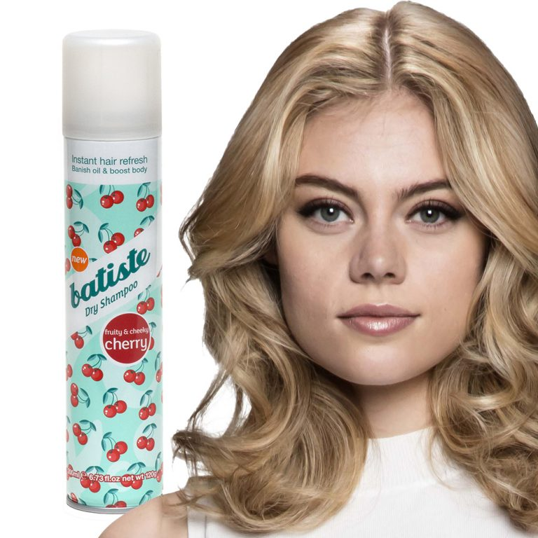 Packshot Batiste Cherry 200ml