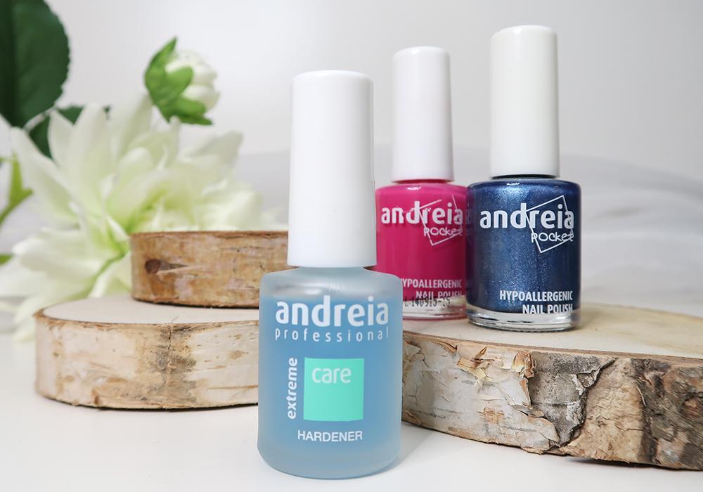 Swatched-it | Nagellak | Andreia Professional