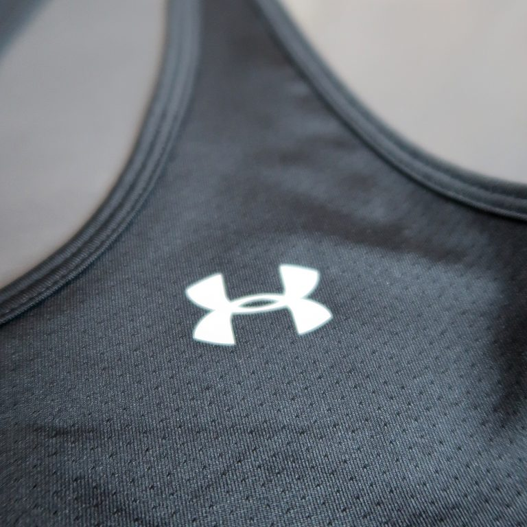 Under Armour sporthuis olympia sport 2000 veldhoven sport fitness bodybuilding kleding yustsome review 5