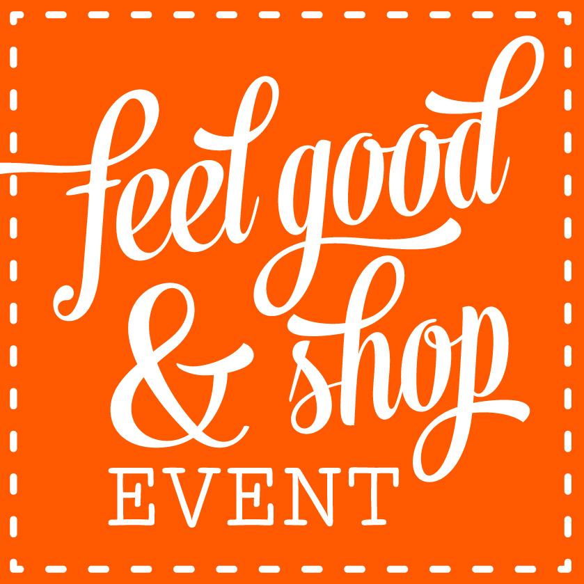 Feel Good Shop Event   Advertorial