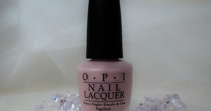 OPI, let me bayou a drink, swatched-it, review, nails, nailpolish, pink, babypink