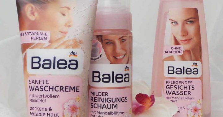 Balea-reiniging-gezicht-tonic-schuim-wascreme-yustsome-promo