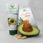 Maskers-haarmasker-avocado-repair-gezichtsmasker-sanddorn-cosnature-review-PROMO