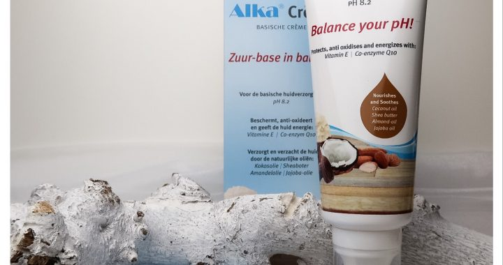 Alka huid in balans ph zuur droge huid skincare yustsome review bblogger