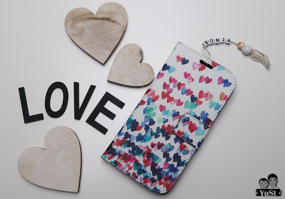 Happy Valentijn | Samen met Hoesjes-outlet.nl