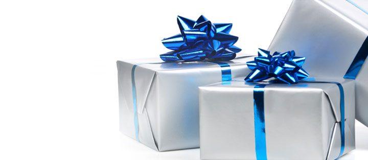 Cadeau doosjes