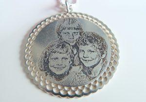 Naamketting-names-for-ever-naam-foto-ketting-cadeau-liefde-trouw-zilver-goud-yustsome-2