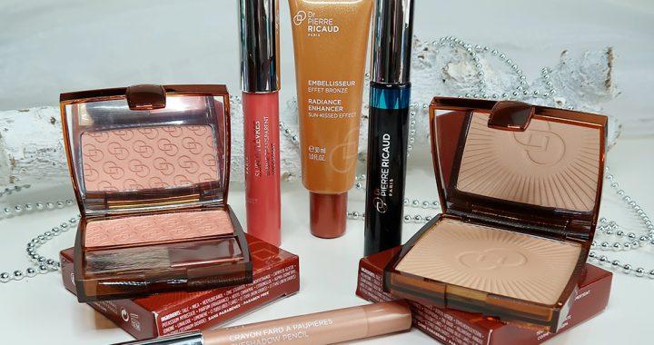 Ricaud-Dr-Pierre-Ricaud-make-up-look-zomer-look-yustsome-blush-bronzer-lipstick-mascara-waterproof-eyeshadowpencil-PROMO