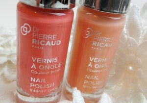 Swatched it | zomerse nagels | Dr. Pierre Ricaud
