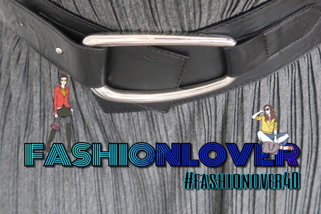 Fashionlover | Grijze komozak of stylish jurkje? | Fashion