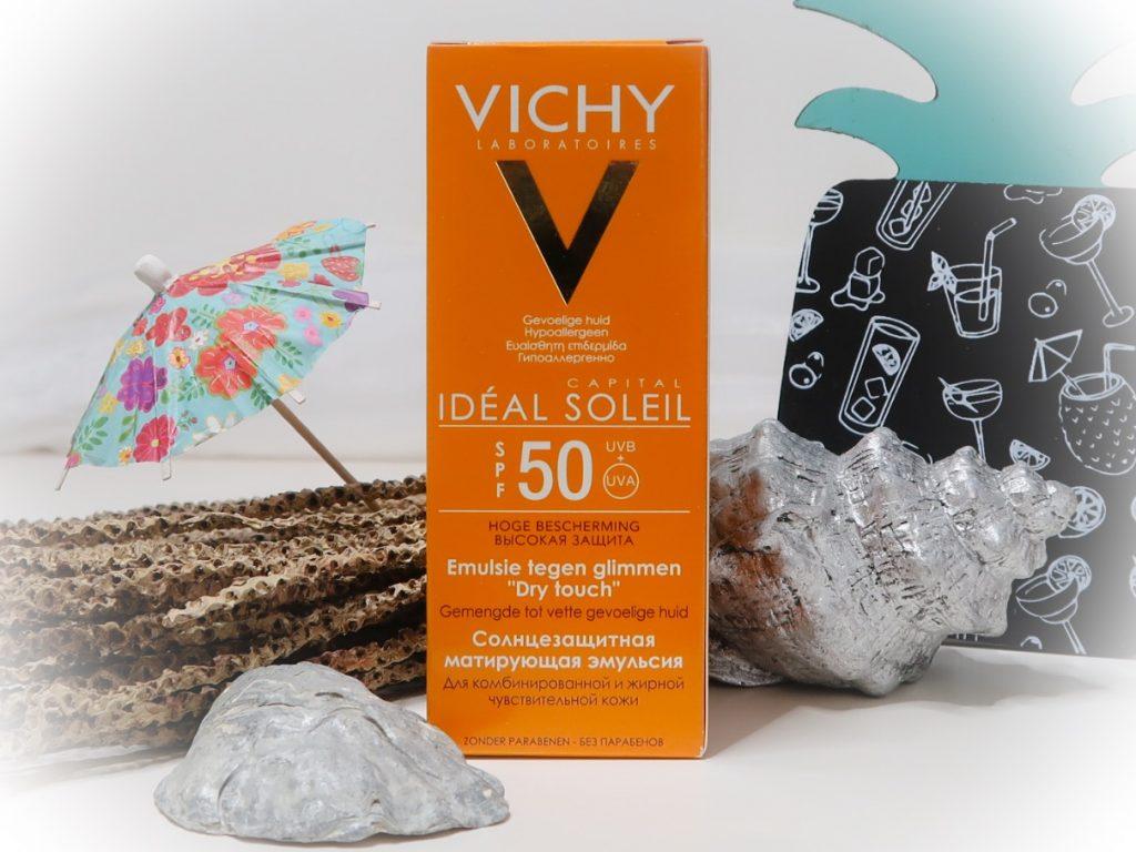 Elke dag je gezicht beschermen tegen de zon? | Vichy