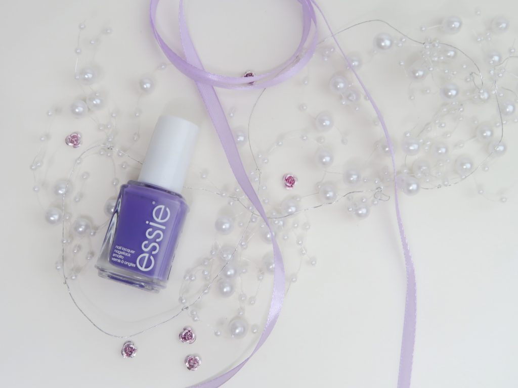 Swatched-it | Shades on | | Essie nailpolish