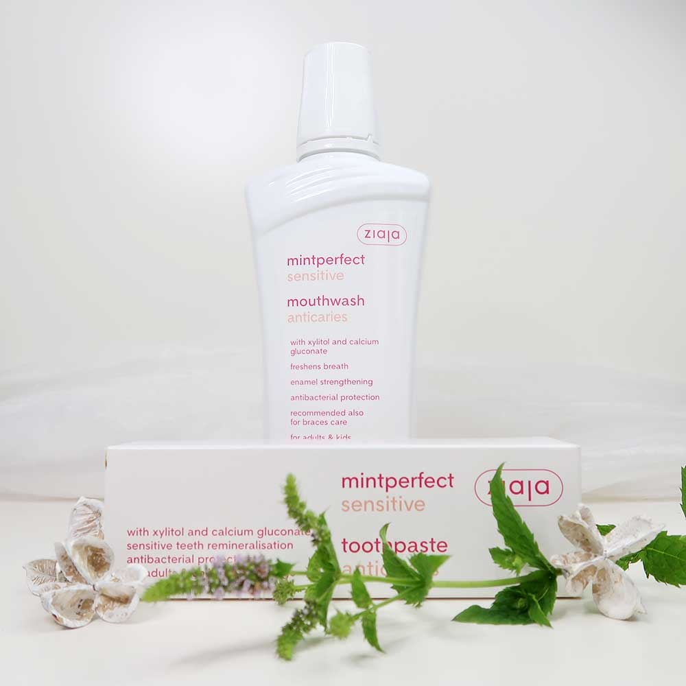 Mintperfect-Ziaja-moutwash-sensitive-toothpaste-beauty-blog-yustsome-1