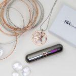 JBA jewels, Kiko, Milano, 12, unlimited stylo, lipstick, rosé, gold, star, wish, shopping, beauty, blog, yustsome