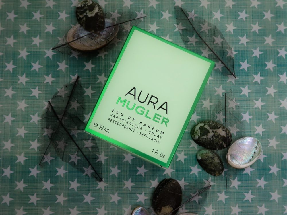 Aura, Thierry, mugler, geur, parfum, 2017, edt, nieuw, beauty, blog, yustsome, douglas, ici paris