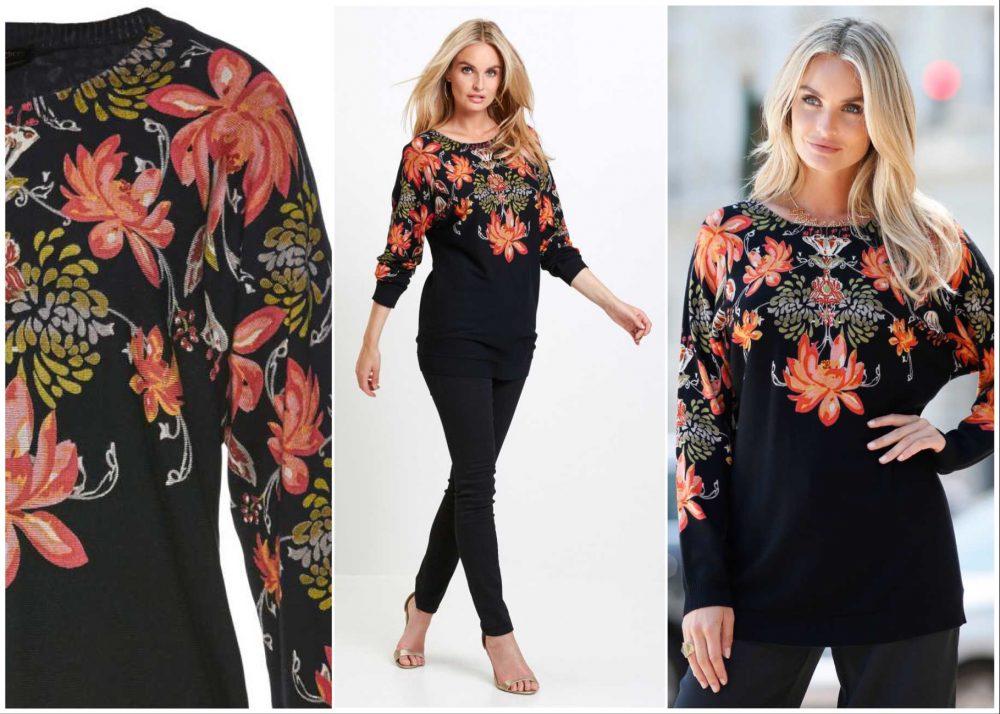 #fashionover40 | Trek een lekkere trui aan | Bonprix.nl