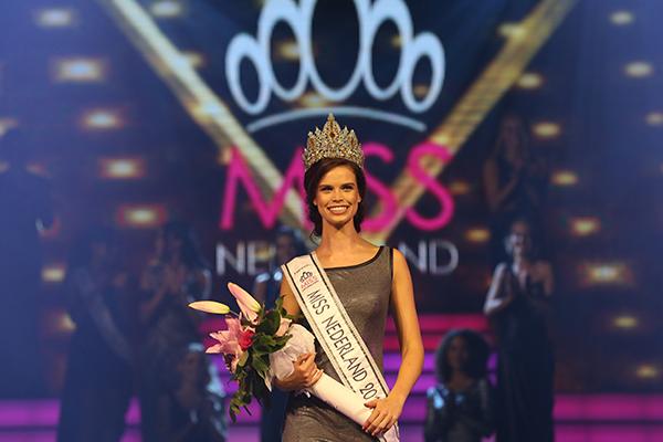 Miss Nederland | Winnares 2017 | Uit de pers
