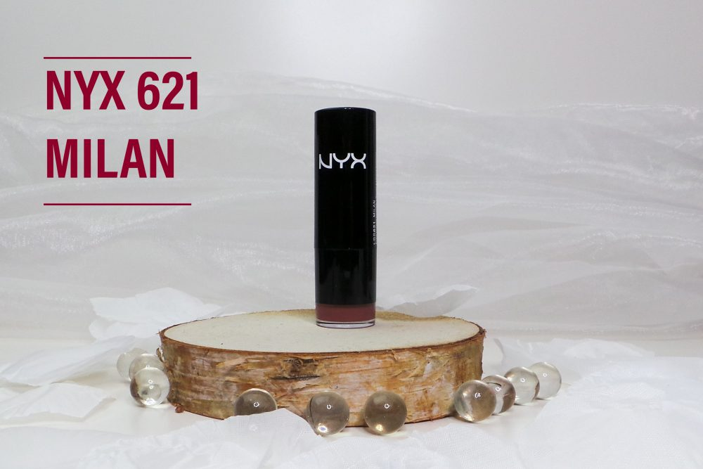 #lipstick-swatch | MILAN | NYX Cosmetics