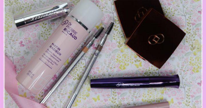 Dr. Pierre Ricaud, beauty, make-up, look, eyebrow, lipstick, hydratating mist, eyepencil, yustsome, besuty, blogger
