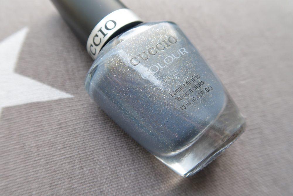Grey's Anatomy, cuccio, colour, nailpolish, nagellak, beauty, blog, swatch, nagels, gelakt, yustsome