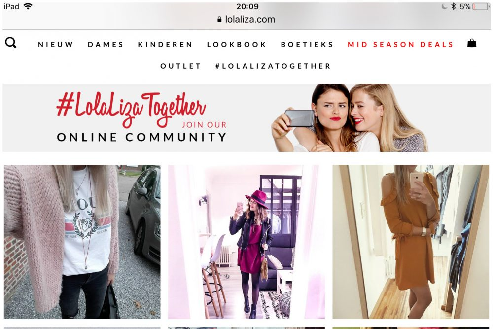 #fashionover40 | nieuwe trui | LolaLiza.com