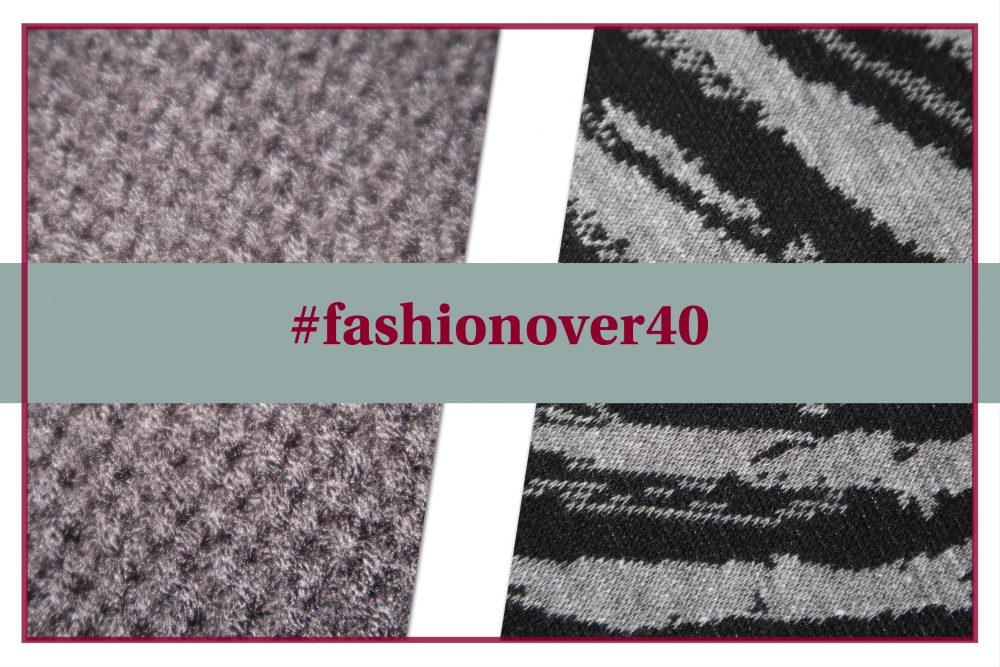 #fashionover40 | met een lapje stof van de markt | Takko