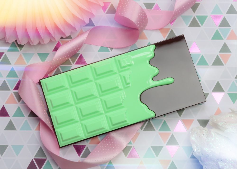 I want Chocolat… mint Flavour! | I ❤️ Make-up