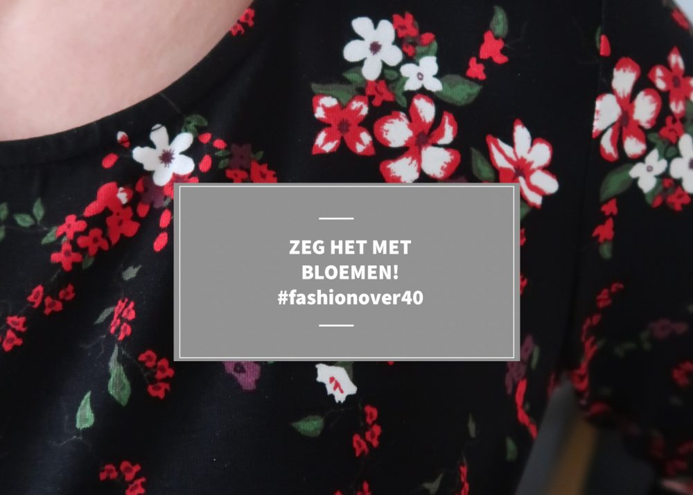 Mode met bloemetjes | Miss Etam