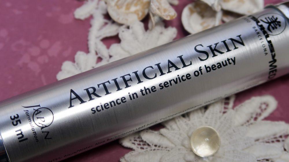 Utsukusy, Artificial, skin, moderne, anti, aging, droge, rijpe, huid, verzachtend, beauty, serum, oud, jong, blog, yustsome