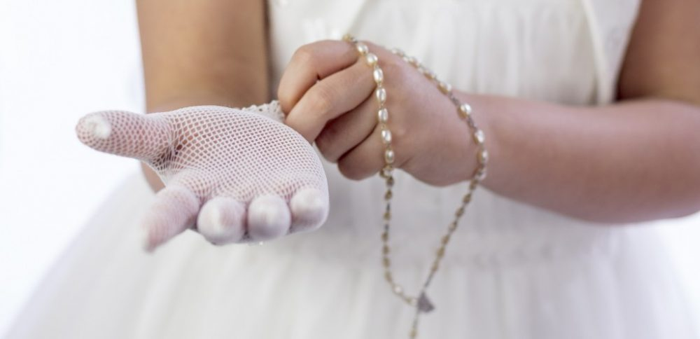 Mooie sieraden voor jouw communicant! | Kaya sieraden