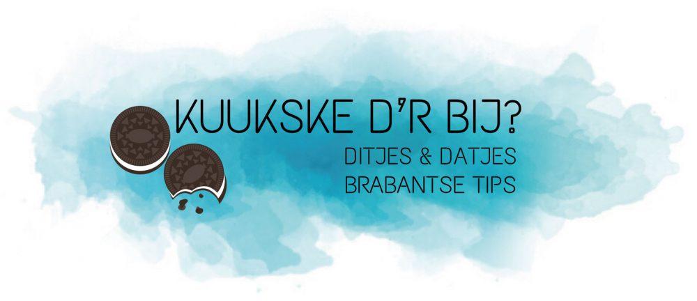 Groeten uit Brabant | Kuukske d'r bij 1