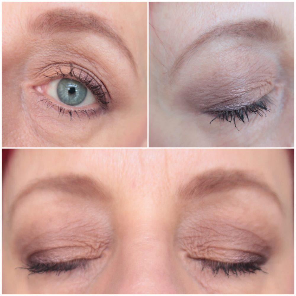 Violet, makeup, REVOLUTION, eye, eyepalettes, eyeshadow, palette, purple, bright, colours, 50plus, woman, MUA, yustsome